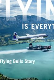 Flying is everything